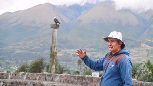 Condor Park, Otavalo, Ecuador